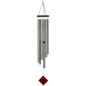 Silver Wind Chime of Neptune