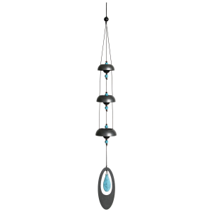 Temple Bells Wind Chime