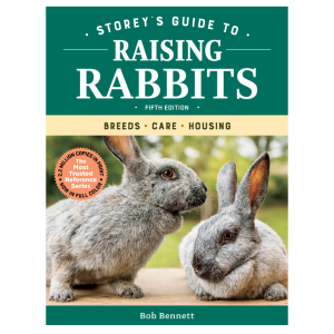 Guide To Raising Rabbits - 5th Edition