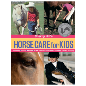 Horse Care for Kids