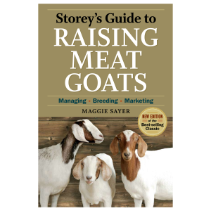 Guide to Raising Meat Goats