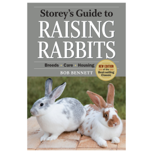 Guide to Raising Rabbits - 4th Edition