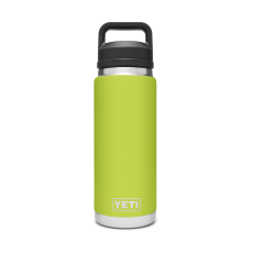 26 oz Rambler Bottle With Chug Lid image