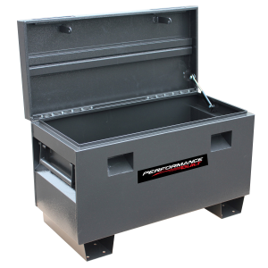 "36"" Lockable Tool Storage Box"