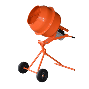 5.0 Cubic Feet Cement Mixer