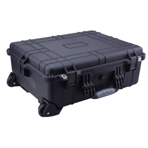 Watertight Protective Rolling Case