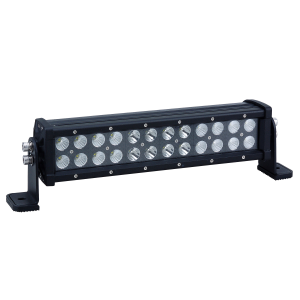 "72W 15"" LED Light Bar"