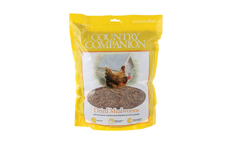 30 oz Country Companion Mealworm