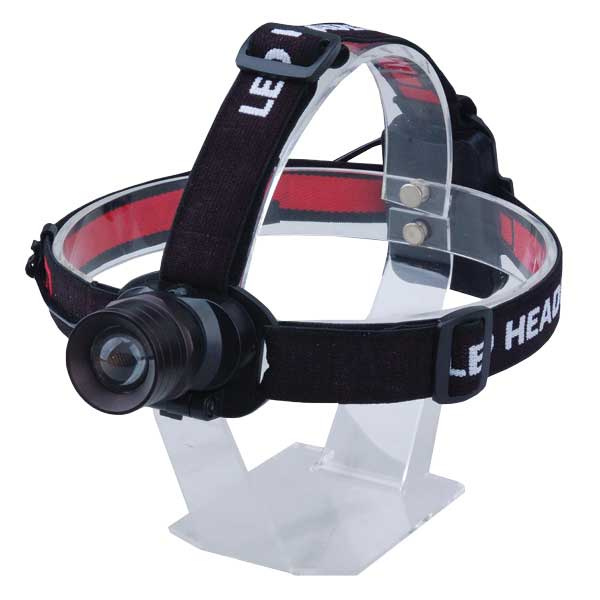 300 Lumen LED Headlamp