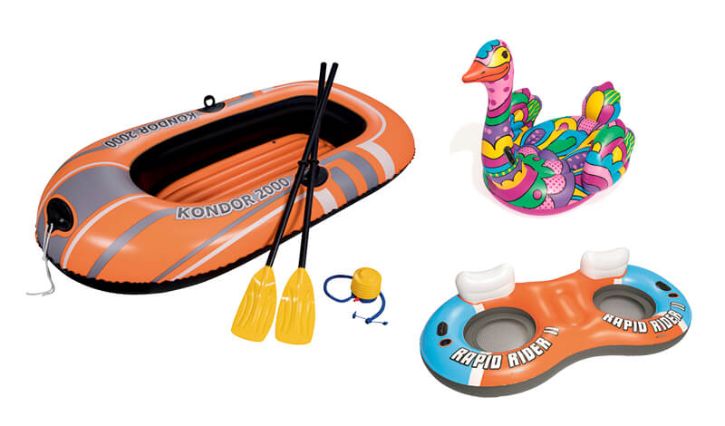 Summer Water Sports Sale