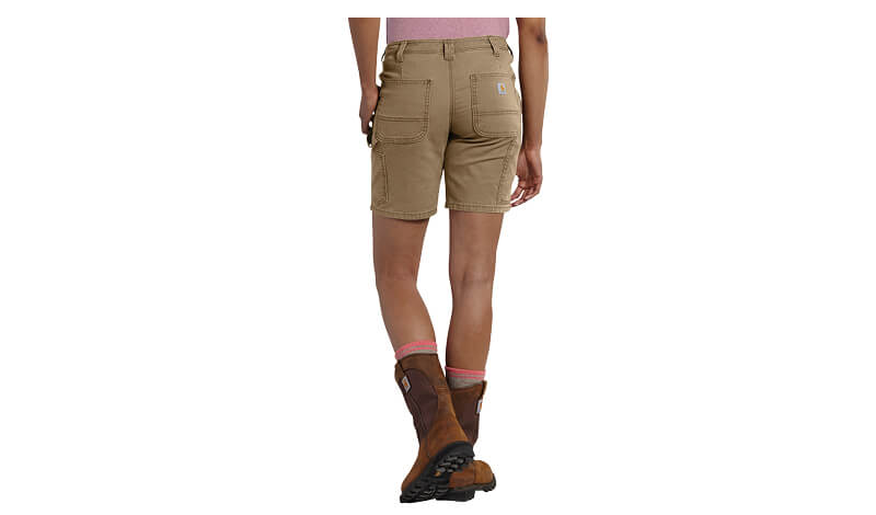 Women's Carhartt Shorts