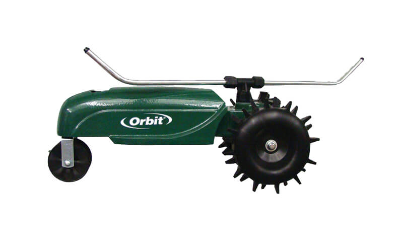 Orbit Traveling Sprinkler