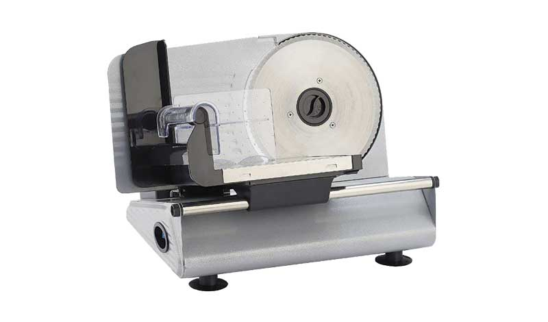 "Meat Slicer with 71/2"" Blade"