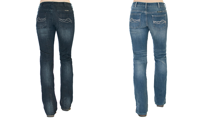 Cowgirl Tuff Denim Sale