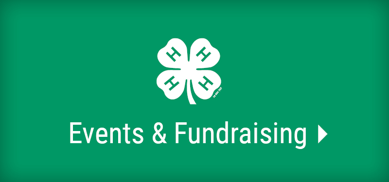 Events and Fundraising