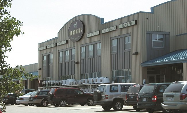 Murdoch's – Bozeman - Tools, Clothing, and More