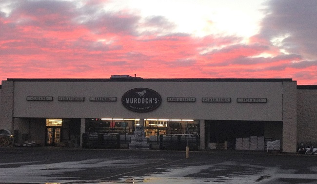 Murdoch's – Cheyenne - Tools, Clothing, and More