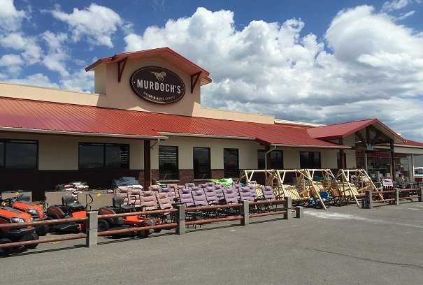 Murdoch's – Montrose - Tools, Clothing, and More