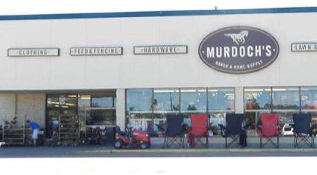 Murdochu0027s